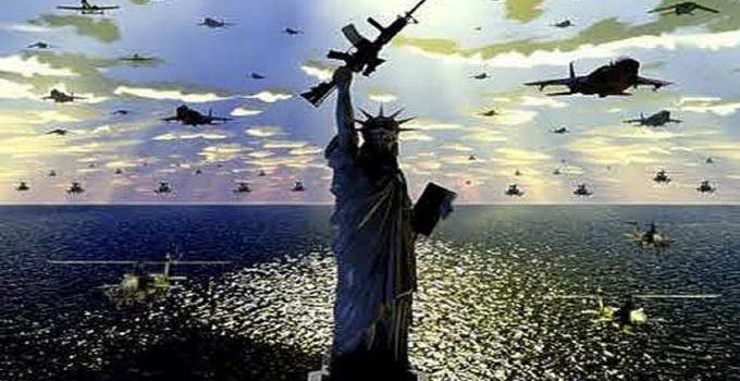 Imperialismo e guerra infinita: perché la sconfitta Usa in Siria sposterà la guerra in altre regioni