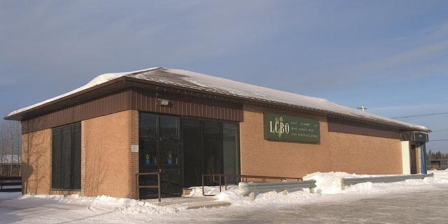 Northern Lights Liquor Store