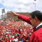 ESTADOS UNIDOS VS. VENEZUELA: TODAS LAS OPCIONES ESTAN SOBRE LA MESA