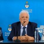 GINES GONZALEZ GARCIA: «REMEDIAR DISTRIBUYE EQUIDAD; ES UN HITO CENTRAL»