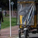 COLOMBIA VUELVE A LA CUARENTENA ESTRICTA POR ALARMANTE REPUNTE DE CASOS