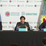 KICILLOF ANUNCIO LA REGULARIZACION LABORAL DE CASI 15 MIL TRABAJADORES ESTATALES BONAERENSES
