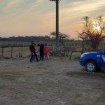 UN PRODUCTOR AGROPECUARIO ASESINO A UN HOMBRE QUE PESCABA EN UNA LAGUNA DE SU CAMPO