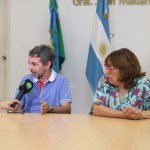 DRAMATICO RELATO DE UNA DIRECTORA DE HOSPITAL CON LA TERAPIA AL 100%: «ESTOY DETONADA Y FURIOSA»