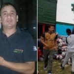 SE CAPACITO EN LA CARCEL Y EN LIBERTAD DESARROLLO UNA RED DE COOPERATIVAS