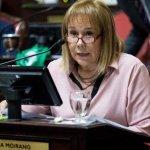 Vacunas VIP: una senadora macrista se vacunó como trabajadora de un geriátrico