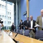 El servicio secreto alemán puso bajo vigilancia a la ultraderecha por considerarla un riesgo al orden democrático