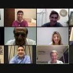 Intendentes del FdT piden que no sean obligatorias las clases presenciales