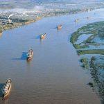 Navales realizarán un cabildo abierto por la soberanía fluvial y marítima y el canal Magdalena y reunirán al ala izquierda del Frente de Todos