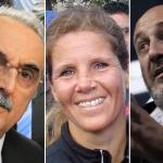 """""""Los Celestes"""", el partido de Guillermo Moreno y el frente de Santiago Cúneo: así cerraron sus listas de candidatos"""