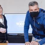 Zabaleta encabeza la lista de concejales en una interna contra La Cámpora