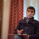 Trigo Gutiérrez criticó al intendente Rojas y lo acusó por la derrota