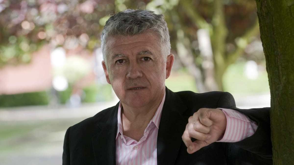 Manuel Jesús López 'Suso', viceinterventor de la Diputación. | MAURICIO PEÑA