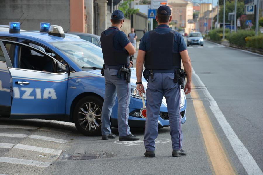 Polizia di Stato: continuano i controlli in città - Lanuovasavona.it