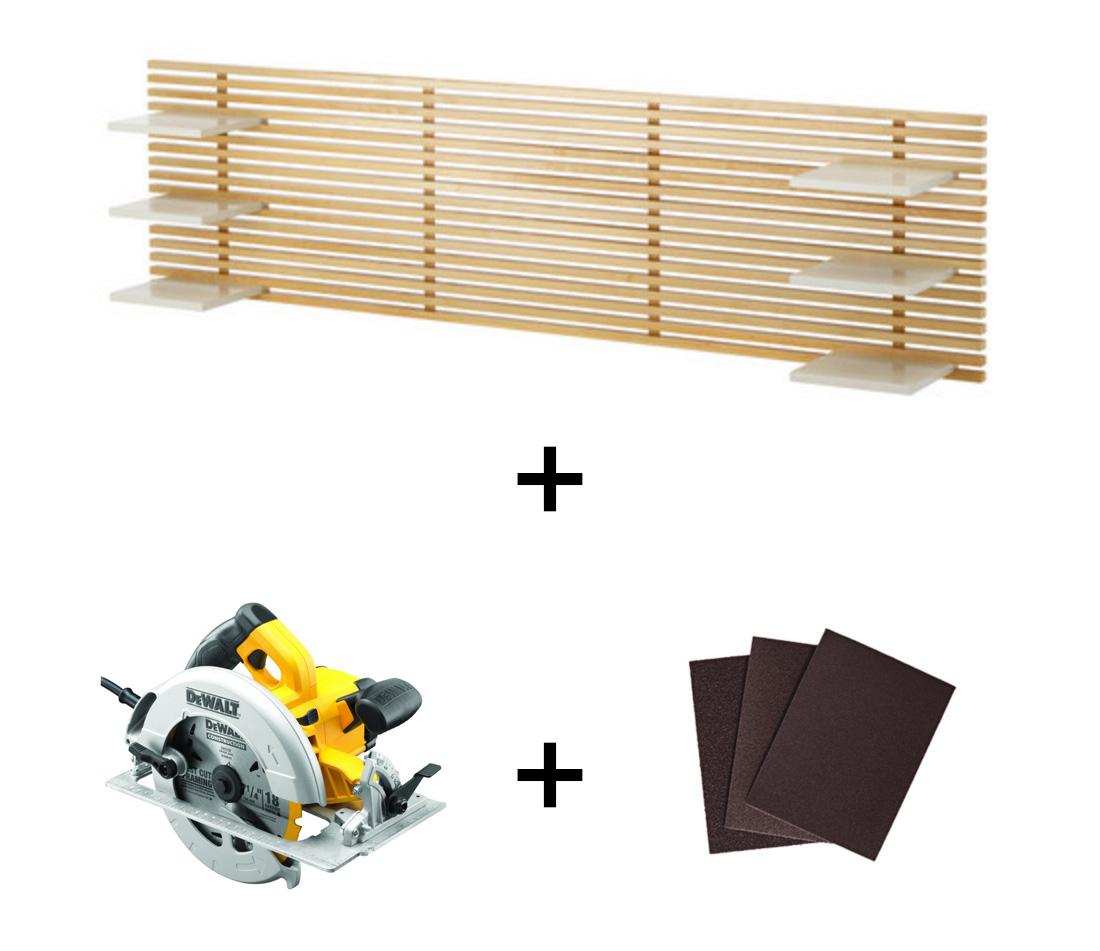 Diy Ikea Mandal Hack Lan Vert Du Décor