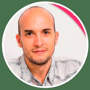 Victor Campuzano (El Rincón del Blogger)