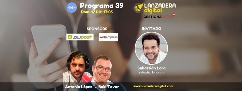 Sebastian Lora Radio