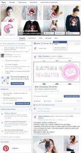 Como integrar pinterest en Facebook 4