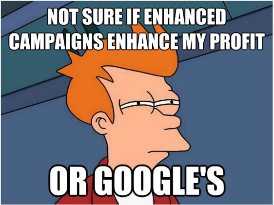 meme google adwords ads beneficio google