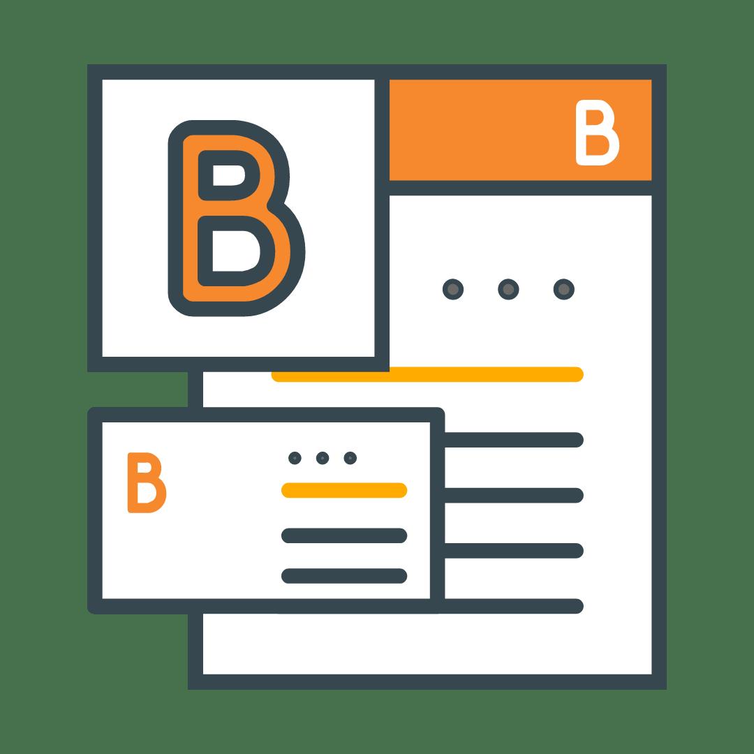 diseño grafico para web branding