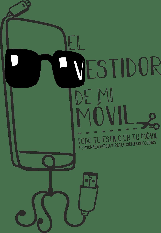 logo-vestidor-movil con icono