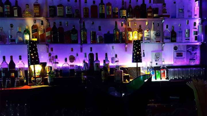 Punto – Gay Bar Lanzarote