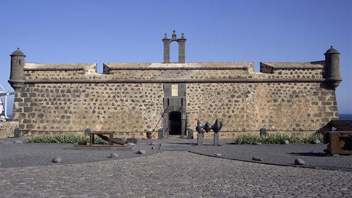Castillo de San José Museum of Modern Art