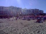 Playa Las Chucaras