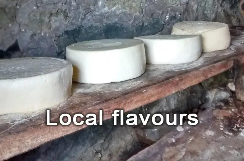 flavours-en