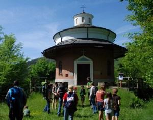 cappella della Grata Coassolo