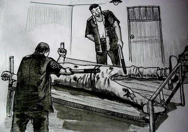 CINA-Jilin: uomo muore in prigione, la famiglia è stata avvisata cinque mesi dopo