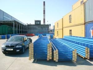 Alekon Cargo Paigaldustööd