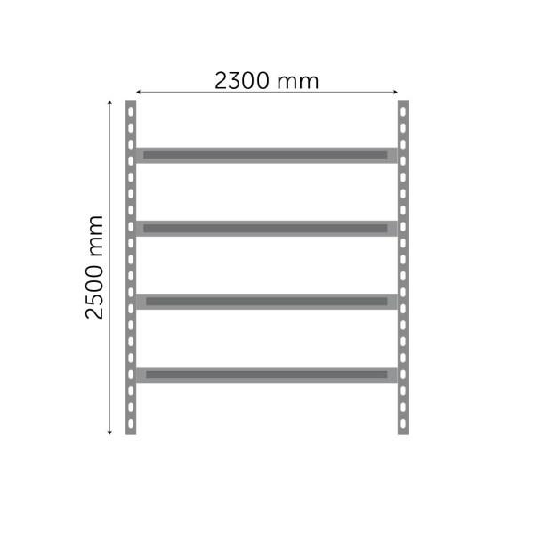 Meediumriiuli põhiosa niiskuskindel vineerplaat 2500x2300mm