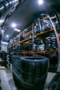 laoriiulite müük ja paigaldus - Rehvid Pluss OÜ