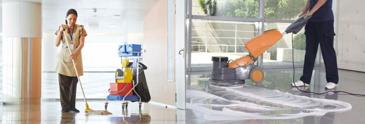 Commercial Cleaning Services Melbourne Facts That You Should Know