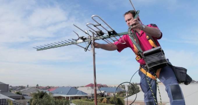 Antenna Installation Melbourne