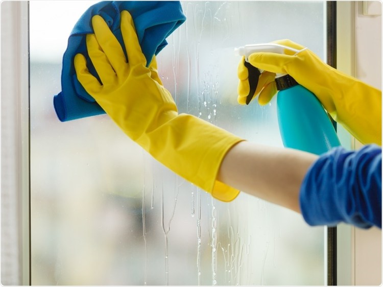 How to Select a Commercial Cleaners Company