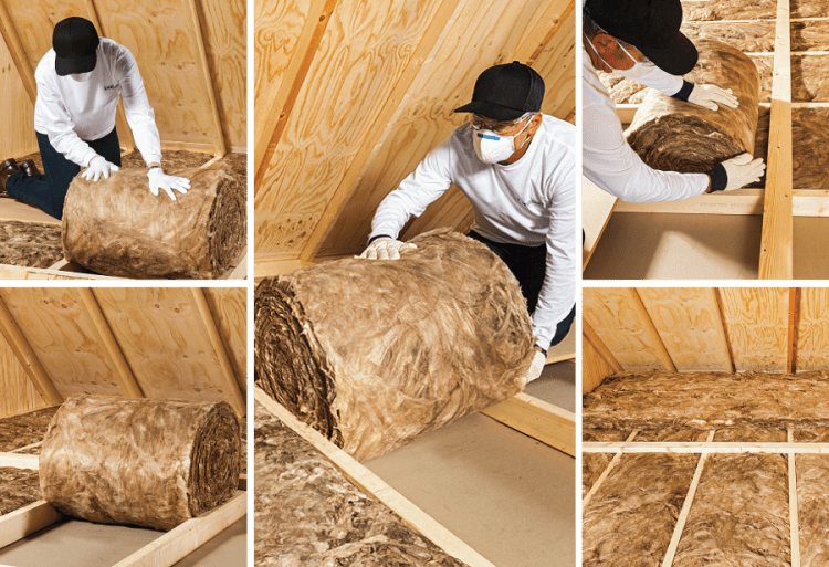 Ways to Make Better Insulation