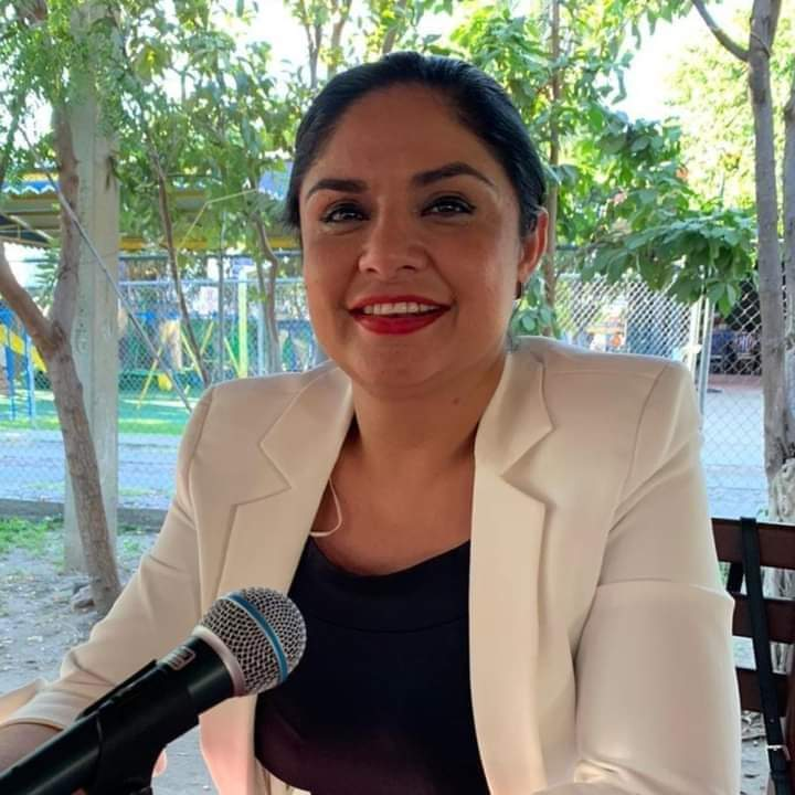 Aprueban registro de Maritza García Franco como Aspirante a la Alcaldía de Parácuaro.
