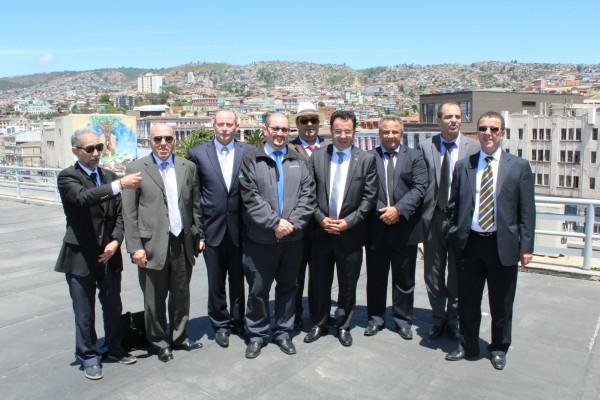 Visita Tanger