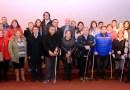 V Región: Autoridades conocen exitoso programa de salud que ha permitido a 150 personas reincorporarse en la sociedad
