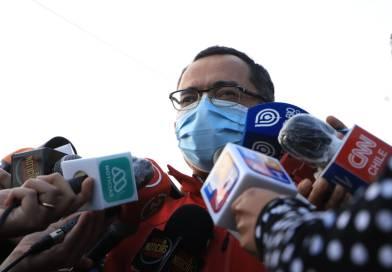 Intendencia Regional de Valparaíso presentó querella tras el deceso de Ámbar Cornejo