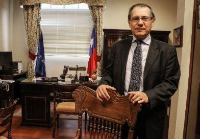 Senado rechazó nombramiento de Raúl Mera como Ministro de la Corte Suprema
