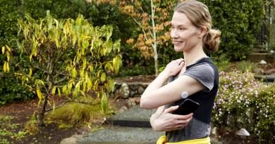 Nuevas tecnologías para personas con diabetes para controlar su salud en forma remota
