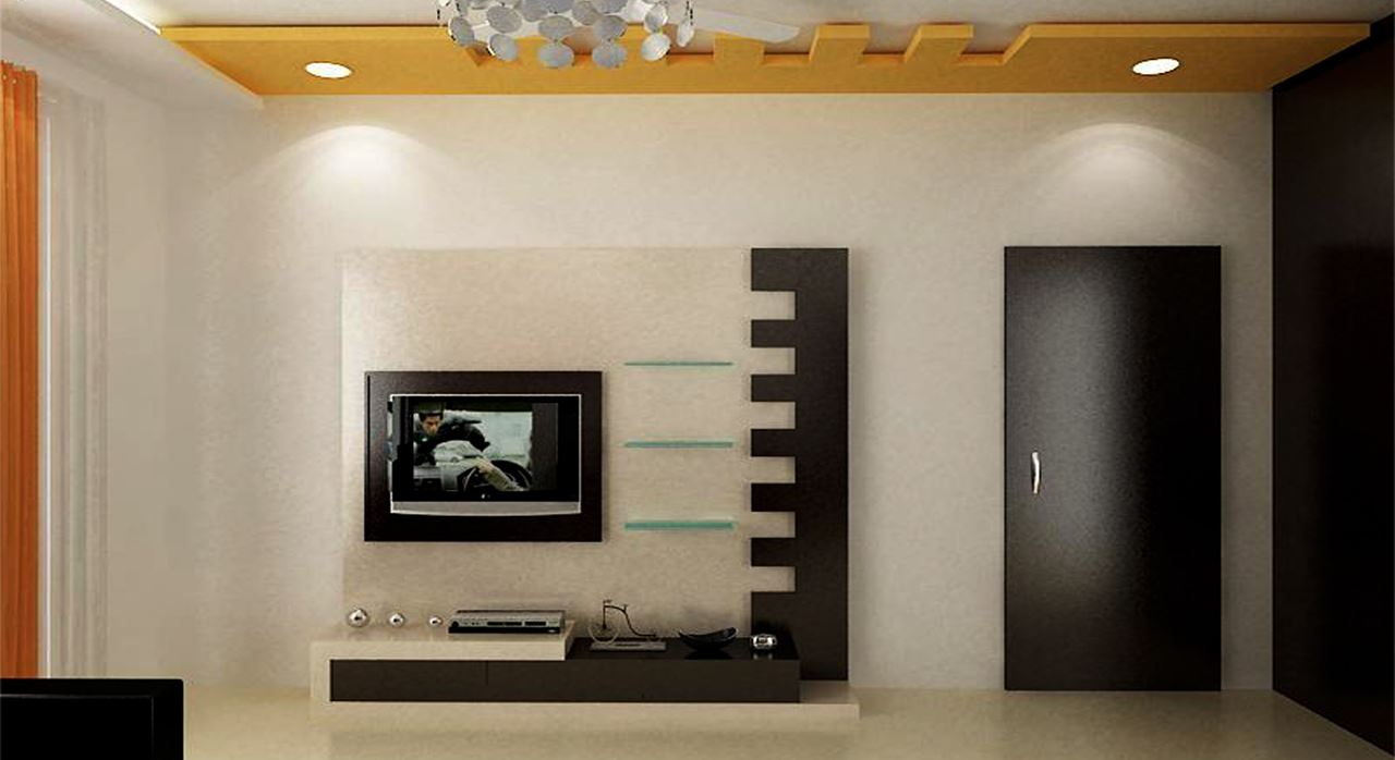 Tv Wall Unit Designs For Living Room India Nakicphotography