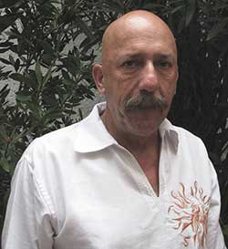 Alfonso Peña. Foto: JAL