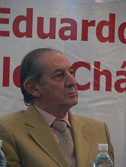 Eduardo Lizalde