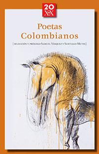 20 Poetas Colombianos del siglo XX
