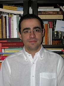 Luis María Marina