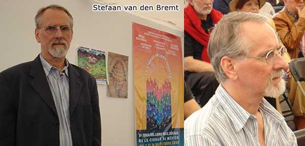 Stefaan van den Bremt